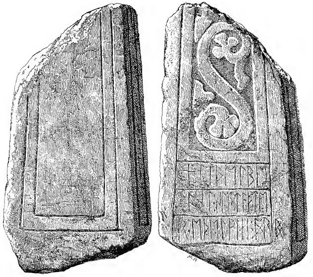 The Thornhill Stone I