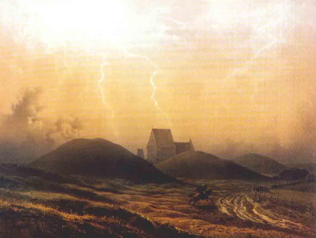 Billet Painting: Uppsalahovet
