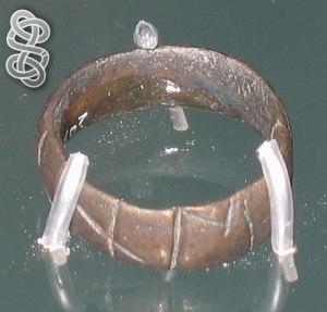 Thames Exchange ring