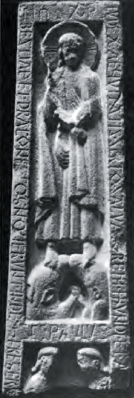 The Ruthwell Cross
